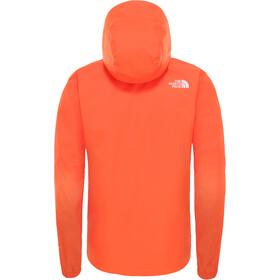 The North Face Quest Veste Homme, acrylic orange